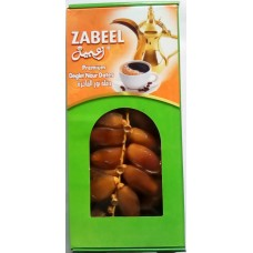 Zabeel Deglet Nour Khejur 500 gm Box