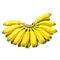 Naturally Ripen Banana (Chapa)